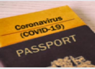 Vaccine Passport....really ?