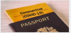Vaccine Passport….really ?